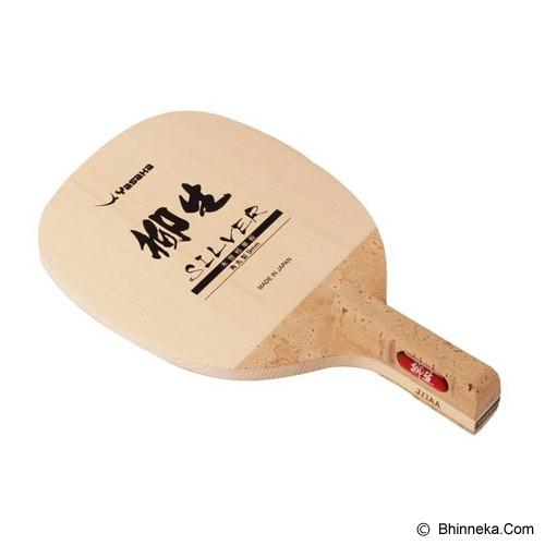 YASAKA Yagyu Silver JPen [W-87] - Raket Tenis Meja / Bat